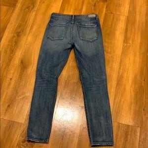 Agolde Jeans - A Gold E camile jean
